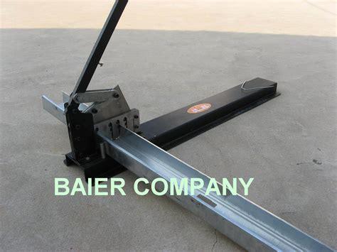 Ceiling Board Cutter - china gypsum board metal channel cutter photos