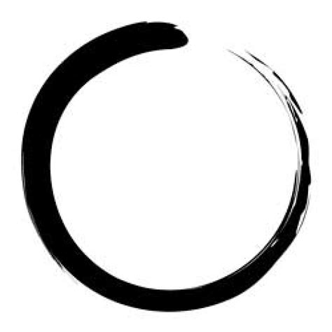 drawn circle png black pencil and in color drawn circle