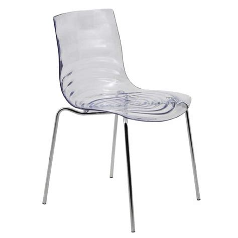 ghost armchair 15 modern dining ghost chairs that you can buy right now