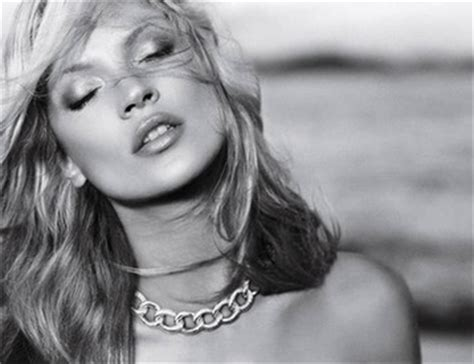 Kate Moss Mascara Ads Banned After Complaints Lashes Were False by Kate Moss Poses For David Yurman