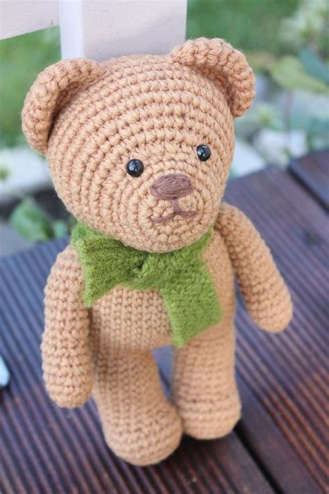 pattern crochet teddy bear happyamigurumi amigurumi teddy bear pdf pattern is ready