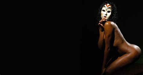 wallpaper black hot hd sexy wallpapers black girl in mask