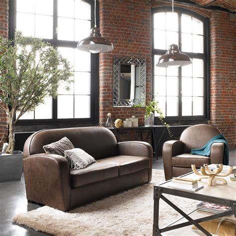 wohnideen new york style le style loft maison