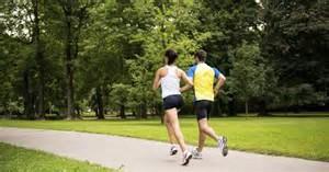 Shenzhen jogging