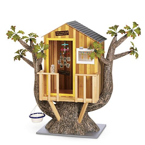 Tree House American Girl Wiki