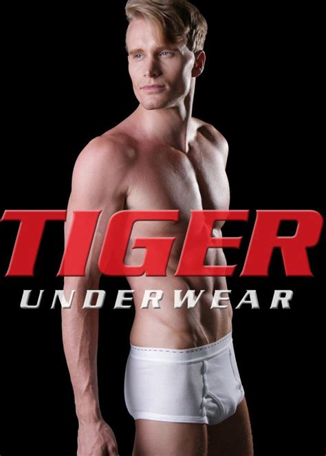 tiger underwear the gallery for gt tiger underwear scotty