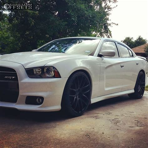 how much is a 2013 charger wheel offset 2013 dodge charger slightly aggressive