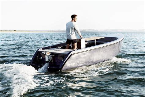 ybw motor boat forum sustainable boat builder rand launches new electric