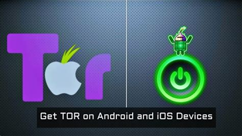 tor android how to install tor on android and ios devices