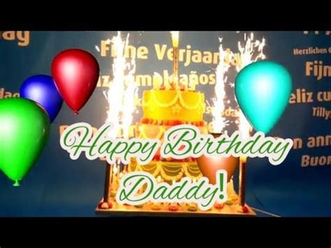 download mp3 happy birthday song for brother best happy birthday song for daddy youtube