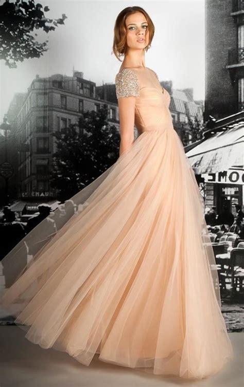 2014 blog of the long now vestido de noiva rosa nude archives 192 moda da noiva