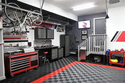 Garage Organization Black Friday 10 Garage Organization Ideas To Inspire You Corporate To