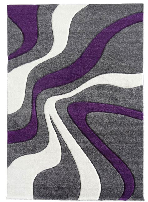tapis violet et gris tapis gris et violet maison design wiblia