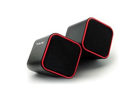 Speaker Usb Havit Hv Sk A73 havit hv sk473 usb powered 2 0 speaker black usb speakers