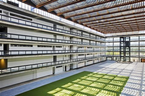 design lab alexander the bargain that revived bell labs architect magazine