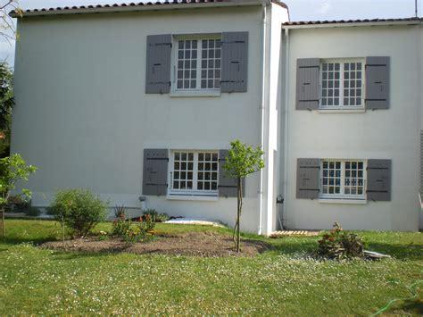 Couleur Interieur Maison Moderne by Couleur Facade Maison Gris Avec Exterieur 11 Photos Deco17