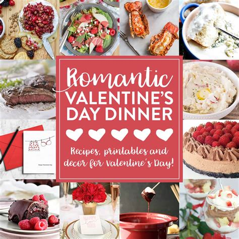 valentines meals to cook s day dinner ideas to which includes
