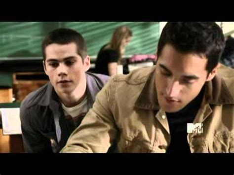 see the funniest moments from teen wolfs season 4 mtv teen wolf stiles funny moments youtube