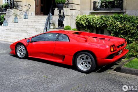 Price Of A Lamborghini Diablo by Lamborghini Diablo 15 June 2016 Autogespot