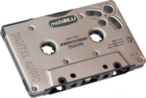 cassette mp3 player review mobiblu dah 220 mp3 player