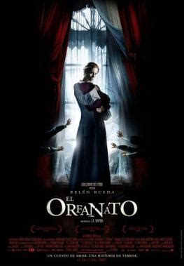 film orphan french the orphanage film wikipedia