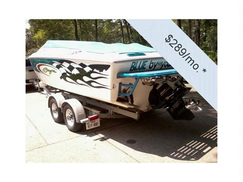used baja boats in texas baja 25 outlaw in texas power boats used 85010 inautia
