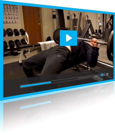 bench press video the dup method daily undulating periodization program