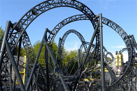 Backyard Water Tower Crisis Pr How Merlin Should Respond To The Alton Towers