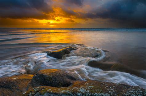 Sunset Bliss sunset bliss by kennethsolfjeld on deviantart