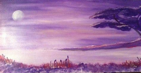 imagenes de paisajes violetas paisajes de color violeta imagui