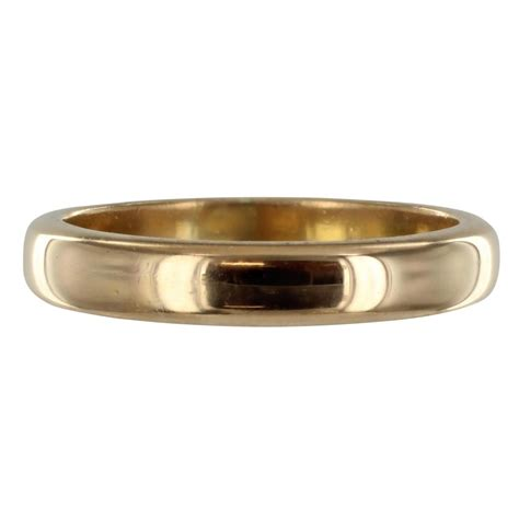 22 carat gold wedding ring from browns family jewellers
