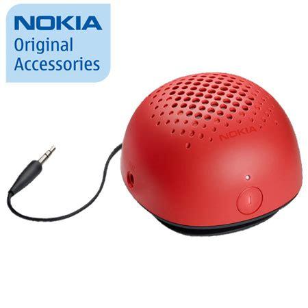 Nokia Mini Speaker Md 11 nokia md 11 mini speaker coral