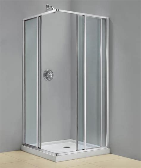32x32 Shower Stall Dreamline Showers Cornerview Sliding Shower Enclosure