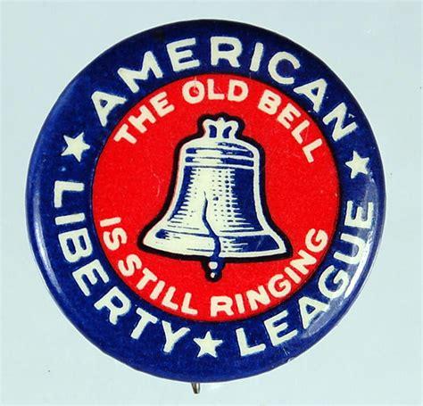liberty league american liberty league