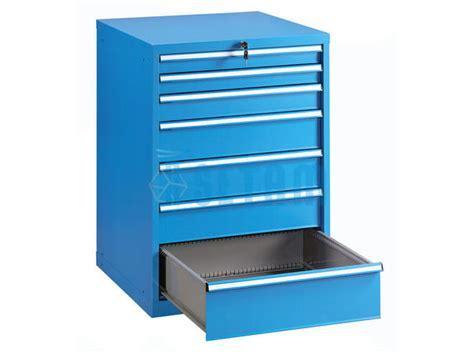 armoire metallique atelier armoire 7 tiroirs atelier m 233 tallique bleu contact setam