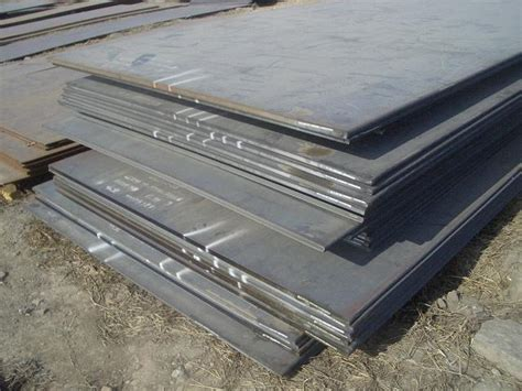 hii boiler steel plate chemical composition hii steel