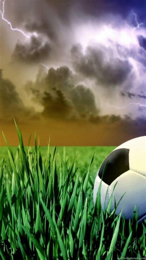 wallpaper keren olah raga 640x1136 olahraga wallpapers download gambar sepak bola