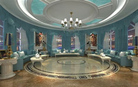 arab room united arab emirates living room interior picture blue 3d house