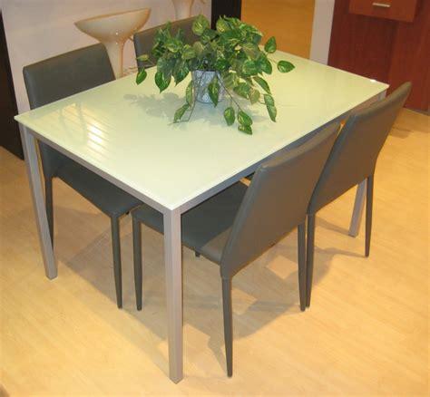 tavolo piano vetro tavolo piano in vetro bianco tavoli a prezzi scontati