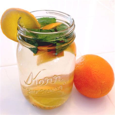 Detox Water Steps by Free Health Tips Nutrition Healthy Diet Child