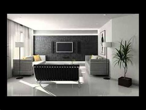 simple home interior design photos