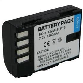 Baterai Panasonic Dmw Blf19 bateria panasonic dmw blf19 dmw blf19 baterias para
