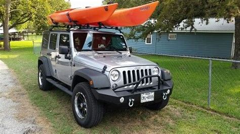 jeep grand kayak rack 25 best ideas about thule rack on kayaking