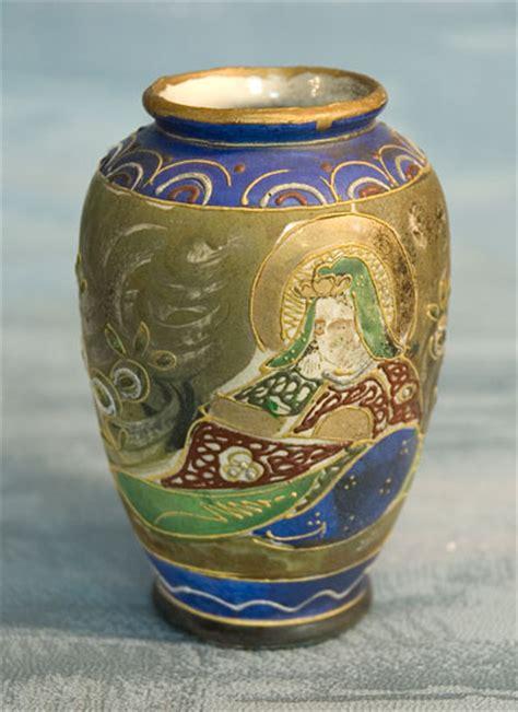 Japanese Antique Vases Markings by Antique Japanese Porcelain Vase Marks Car Interior Design
