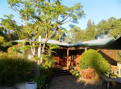 Ogs Cottages by Friendly Accommodation Margaret River