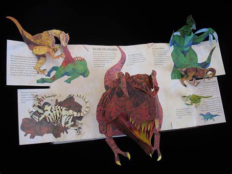 encyclopedia prehistorica dinosaurs matthew reinhart