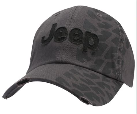 jeep renegade charcoal jeep hats and caps for and