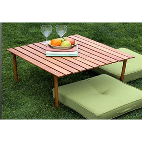 Portable Picnic Table by Portable Picnic Table Reviews
