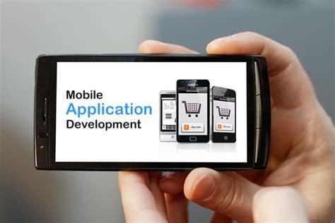 mobile apps developers mobile application development a new career prospect