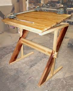 Drafting Table Blueprints Woodworking Plans Drafting Table New Textile Machines Other Second Manufacturing
